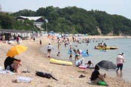 沙弥海水浴場