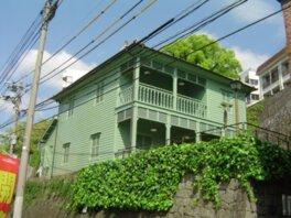 長崎市須加五々道美術館