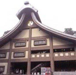 【臨時休館】出羽三山歴史博物館