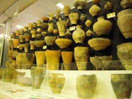 北上市立博物館