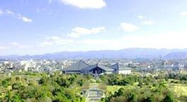 岸和田市中央公園