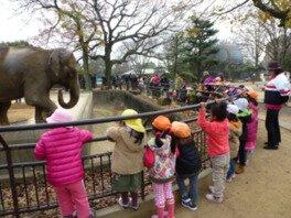 【一部休止】姫路市立動物園