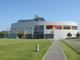 独立行政法人 日本原子力研究開発機構 大洗わくわく科学館