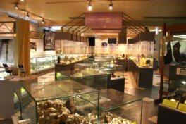 石の花・華の博物館 玄武洞ミュージアム