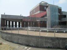 金沢市キゴ山天体観察センター