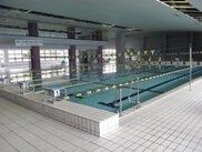 石川県立小松屋内水泳プール