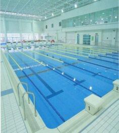 【改修工事のため2020年4月まで閉館】東部知多温水プール