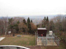 新山展望台