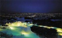 サンタプレゼントパーク「ニコラス展望タワー」