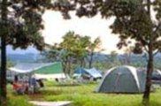 九重グリーンパーク泉水キャンプ村