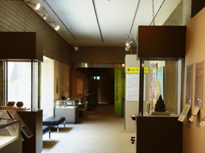 【臨時休館】中近東文化センター付属博物館