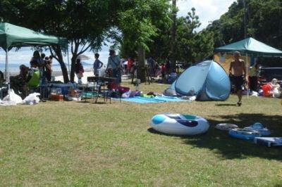 若宮キャンプ場