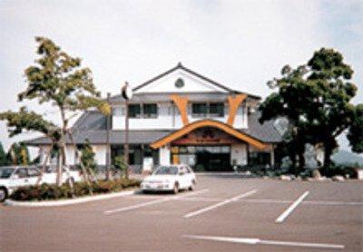 道の駅 松山
