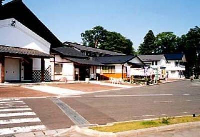 道の駅 石鳥谷