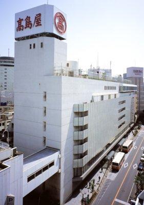 【営業時間短縮】柏高島屋ステーションモール