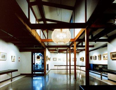 小さな栗の木美術館