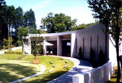 阿蘇白水郷美術館