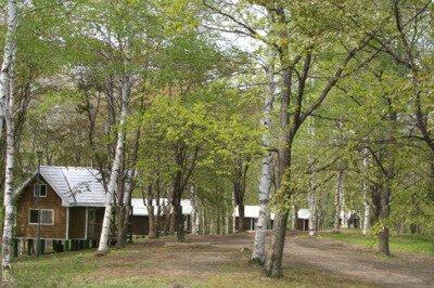 里見が丘キャンプ場