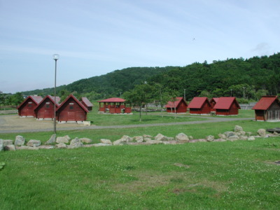筑紫恋キャンプ場