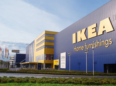 【営業時間変更】IKEA港北