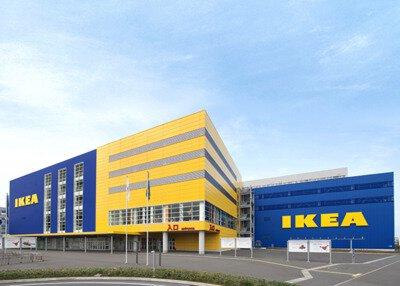 【営業時間変更】IKEA Tokyo-Bay