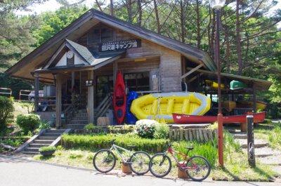 田沢湖キャンプ場