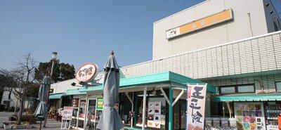 東郷PA(上り線)