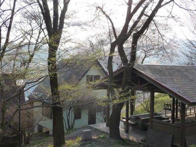 塩谷町立大平崎キャンプ場