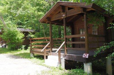 清里丘の公園オートキャンプ場