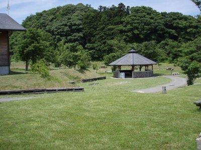 輪島エコロジーキャンプ場