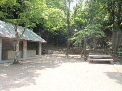 長野公園天野山キャンプ場