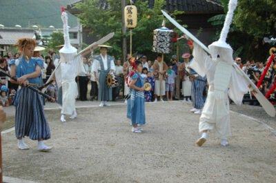 山口祇園祭