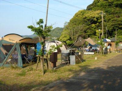 【臨時閉鎖中】かづさオートキャンプ場