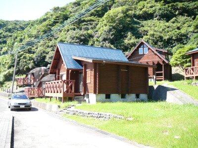 上甑県民自然レクリエーション村
