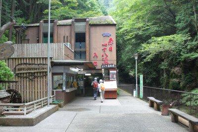 日本サンショウウオセンター