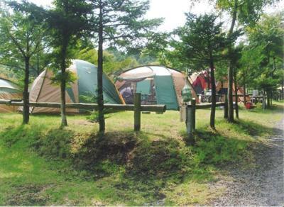 御殿場まるびオートキャンプ場