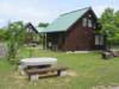 大芦高原キャンプ場