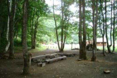 札幌ふれあいの森