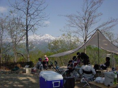 道院オートキャンプ場