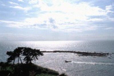 アルトリ岬キャンプ場