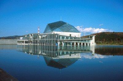 栃木県 なかがわ水遊園