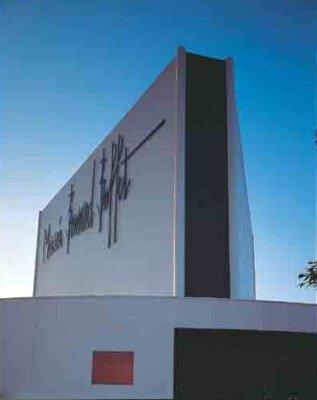 ベルナール・ビュフェ美術館