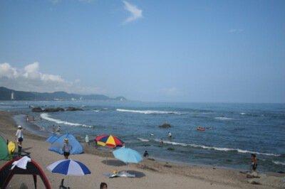 【2020年営業中止】和田浦海水浴場