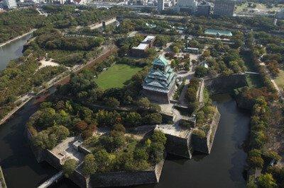【一部変更】大阪城公園