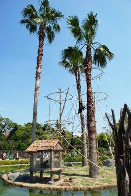 【一部休止】熊本市動植物園