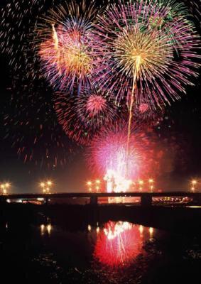 【2020年開催なし】おやまサマーフェスティバル2020~第69回小山の花火~