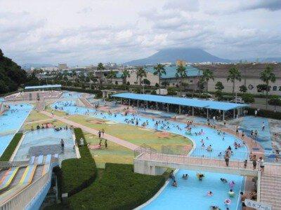 【2020年プール営業中止】七ツ島サンライフプール