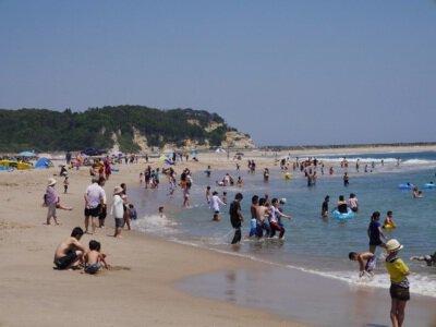 【2020年営業中止】高萩海水浴場