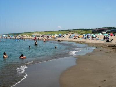 越前浜海水浴場