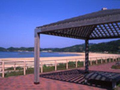 【2020年営業中止】長井浜海水浴場